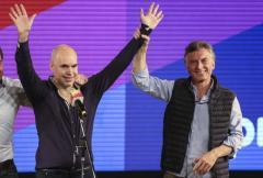 Ajustado triunfo de Larreta sobre Lousteau en Buenos Aires; el kirchnerismo festejó su segundo lugar