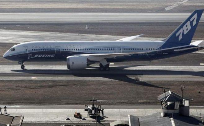 Boeing realiza seria advertencia