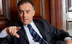 Calloia y otros políticos procesados en la historia uruguaya
