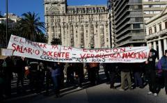 """Juan Raso: """"La esencialidad no prohíbe la huelga�"""
