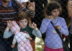 La crisis de refugiados en su peor momento