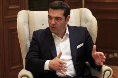 Ven mayor estabilidad para nuevo gobierno de Tsipras