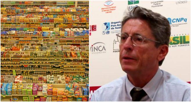 Uruguay es el peor de América Latina en consumo de alimentos ultraprocesados