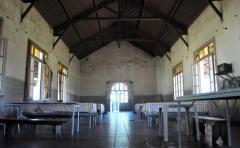 Nuevas denuncias por muertes en Etchepare y Santín Carlos Rossi