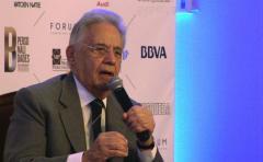 """Cardoso: """"No sé cómo Uruguay va a escapar de la crisis en Brasil"""""""
