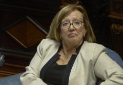 """María Julia Muñoz: """"La educación no está en crisis"""""""