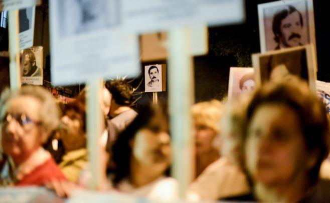 Incautan documentación sobre la dictadura tras un allanamiento