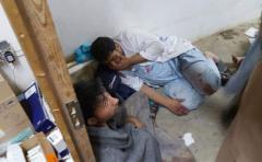 MSF: Bombardeo a hospital es una flagrante violación al derecho internacional humanitario