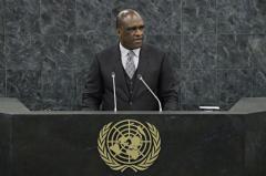 Ordena ONU investigación por corrupción