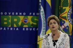Brasil: Se despeja el camino para juicio político contra Rousseff