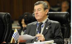 Elbio Roselli representará a Uruguay en el Consejo de Seguridad