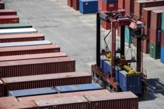 Exportaciones caerán 12 % en 2015 según la Cepal
