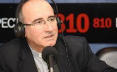 """Sturla: """"Es más posible que el Papa venga a Uruguay en 2017"""""""