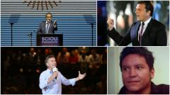 Elecciones argentinas con un resultado incierto