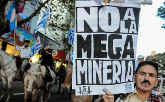 Aratirí: nuevos dueños lideran las negociaciones con el Gobierno
