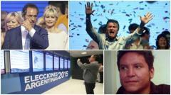 Un histórico balotaje definirá el próximo presidente argentino