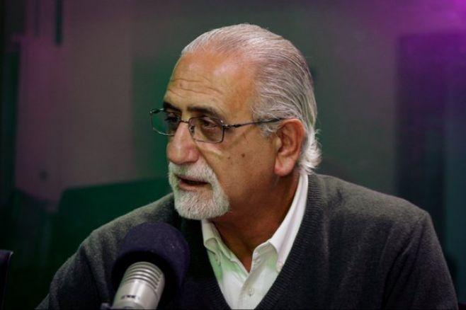 Antonio Elías ©Lucía Varela.