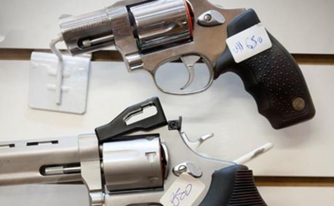 Delincuentes robaron 50 armas en zona de Barra de Carrasco - El Espectador Uruguay (press release)