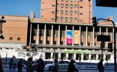 La próxima semana habrá paro de Adeom en Montevideo