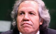 Almagro condenó irregularidades en elecciones de Venezuela
