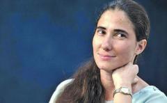 Mujica se negó a recibir a la bloguera Yoani Sánchez