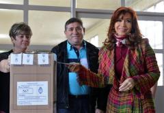 Cristina va a querer protagonismo y buscará volver al poder en 2019 según Fraga