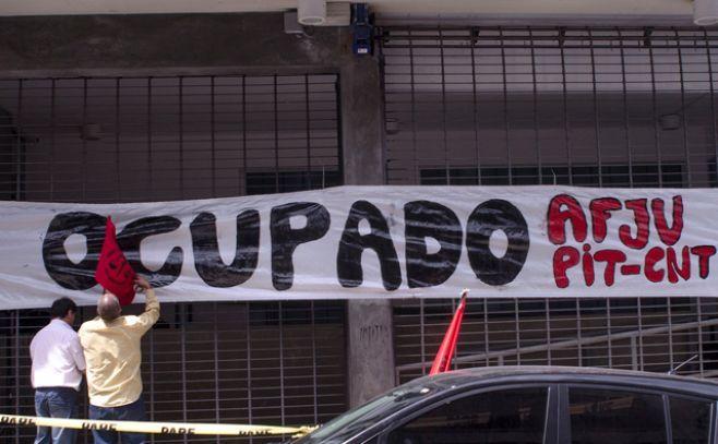 """Tras fallo de SCJ, Judiciales esperan """"solucionar el conflicto"""""""