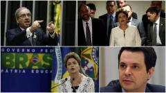 Comenzó el proceso para juicio político a Dilma Rousseff