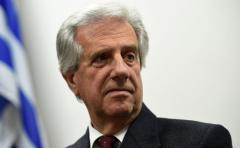 """Vázquez: el gobierno está """"estudiando la capitalización de Ancap"""""""