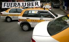 """Guerra contra Uber: para la IMM oferta de Dourado es """"inaceptable"""""""