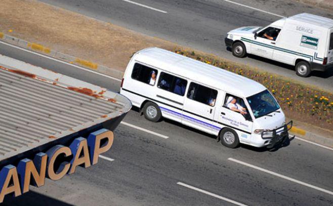 """Ancap cerrará 2015 con un déficit """"cercano o superior"""" a los U$s 200:"""