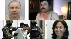 """Informe especial desde la casa donde fue detenido """"El Chapo"""""""