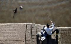"""La situación por la contaminación en el río Santa Lucía es """"crítica"""""""