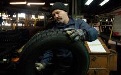 Decreto obliga a encargarse de disposición final de neumáticos