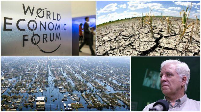 Foro Económico Mundial / Gudynas.