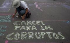 Conozca cuál es el país más corrupto de América Latina