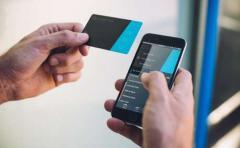 Del efectivo al crédito