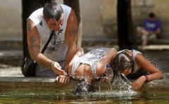 Actividad humana agrava el cambio climático y las temperaturas