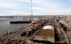 Crisis brasileña sigue impactando en las exportaciones uruguayas