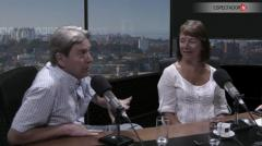 La caminería en Uruguay, la situación de la SCJ, debate sobre Ancap y Consejo de Ministros