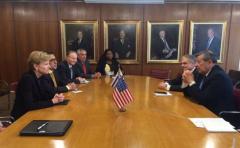 Nin Novoa y asesora de John Kerry acuerdan reunión del TIFA en abril