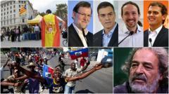 El retraso para formar gobierno en España favorece a Mariano Rajoy