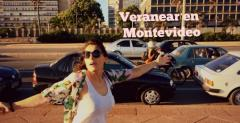 Laura-Up: veranear en Montevideo es un poco triste