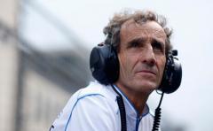 "Alain Prost: ""Solo Ferrari puede ganarle a Mercedes"""