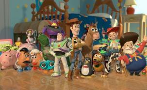 Pixar festeja 30 años de deslumbrantes fantasías
