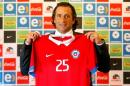 Chile ya tiene nuevo técnico