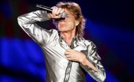 La foto de Mick Jagger que sorprendió a los argentinos