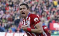 """A falta de Godín, """"Josema"""" se ocupa de los goles"""
