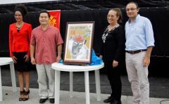 Uruguay y China celebran integración bilateral