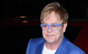 La insólita exigencia que hizo Elton John a un empleado